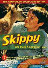 DVD:SKIPPY: VOLUME 2 - NEW Region 2 UK