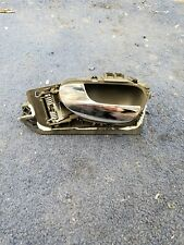 Peugeot 307 2.0 HDi 5dr 2003 03 Reg N/S Interior Door Handle Front or Back