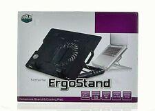 Cooler Master Notepal Ergostand Laptop Cooling Stand USB Desktop Accessories
