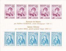 Monaco - 1975 - Europa  - Bloc N° 10 - Neuf** - MNH