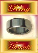 °° Hämatit Ring °°