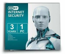 ESET Internet Security 3 Years | Digital delivery