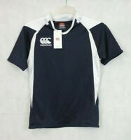 Canterbury Cant Challenge Jersey Junior Size 11 12 years CR006 CC 11