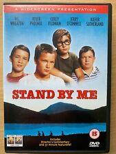 Stand par Me DVD 1986 Stephen King Teen Rites de Passage Drame Classique