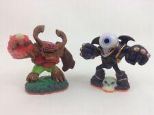 Eye-Brawl Tree Rex Skylanders Series 2 Giants Game Figure Activision