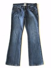Levi 545 Low Boot Cut Jeans Womens Size 6