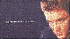 Elvis Presley - Artist of the Century [New CD] Boxed Set