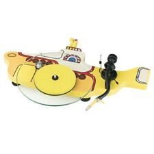 Pro-ject. Beatles Yellow Submarine Turntable. Ortofon Sonar MM Cartridge. NEW