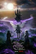 """The Dark Crystal Age of Resistance TV Fabric Silk Poster 24/""""x36/"""" 11/""""x17/"""""""