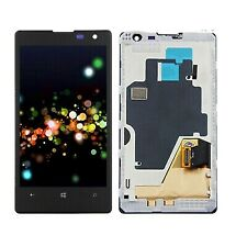 OEM Nokia Lumia 1020 LCD Touch Screen Digitizer & Display Assembly & Frame UK