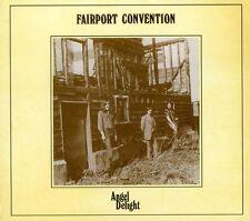 Fairport Convention - Angel Delight [New CD] Bonus Track, Rmst