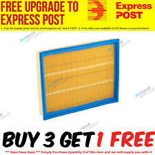 Air Filter Oct|2001 - For HOLDEN ASTRA - TSII Petrol 4 1.8L Z18XE2 [JC] F