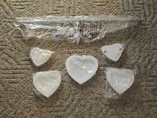 Wooden Heart Multi Photocollage Frame Picture Frames For Sale Ebay