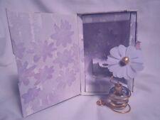 Lolita LEMPICKA Miniature 2003 mini perfume Coccinelle + broche Fêtes des Mères