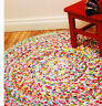 PATTERN - Rag Rug - Creative Cards mini PATTERN by RicRac