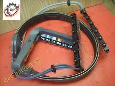 Hp Designjet Z3100 Z2100 Complete 24 Plotter Ink Tubes System Tested