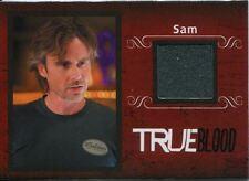 True Blood Archives Relic / Costume Card C8 Sam