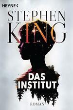Das Institut von Stephen King (2020, Taschenbuch)