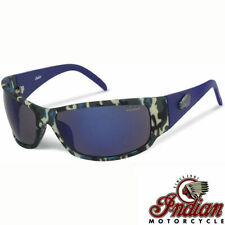 INDIAN Motorcycles Bike & Car Driving Genuine Sunglasses & Glasses Case IN2018
