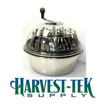 """Harvest-Tek Supply 19"""" Pro-Cut Bowl Trimmer W/ Clear Top, Spin Cut Pro Bay Hydro"""