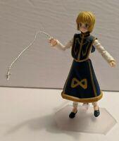 """Anime Hunter X Hunter Curarpikt Kurapika Figure 8.3/"""" Toy Doll New in Box"""