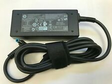 Genuine Hp 45W Ac Adapter Blue Tip 45w Laptop Charger for 741727-001 854054-001