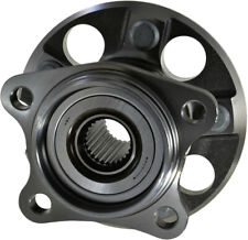 Wheel Bearing and Hub Assembly-Timken/SKF Rear Autopart Intl 1421-289687