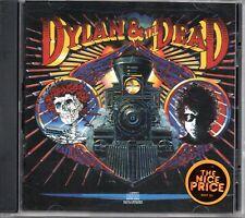 GRATEFUL DEAD - BOB DYLAN - DYLAN & THE DEAD - 1985