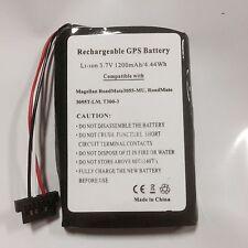 REPLACEMENT LITHIUM BATTERY FOR GPS NAVMAN S SERIES BP-LP850/11-A1L NAVIGATION