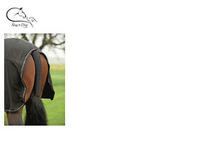 HKM Softopren Tail Guard Travelling Protection Horse Pony Non-SlipFREE DELIVERY