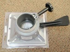 SEAT SWIVEL SPIDER BASE 169 1100021L1 SPRINGFIELD LOCKING 2-7/8 POST EBAY BOAT