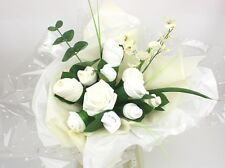 Baby Clothing Bouquet Neutral Gift Set Next Day Dispatch