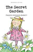 The secret garden by Frances Hodgson Burnett (Paperback) FREE Shipping, Save £s