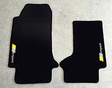 Autoteppiche Fußmatten für Opel GT Cabrio ab 2007 Motorsport 3farbig Neu 2teilig
