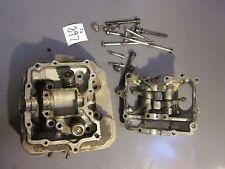 Honda TRX250 ATC250ES Cylinder Head Assembly w Rockers  ATC250