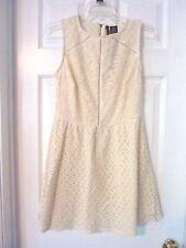 Fire Los Angeles Lace Dress Size M ~ NWT