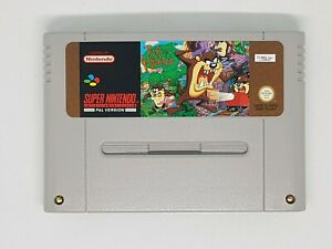 TazMania (SNES) CART ONLY