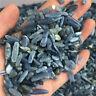 Natural Tumbled Kyanite - 1/2lb Precious Peculiar Blue Crystal Mineral Healing