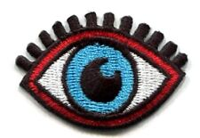 IRON ON PATCH EYE