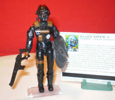 2004 GI JOE COBRA ALLEY VIPER URBAN STRIKE TEAM ASSAULT TROOPER ARMY BUILDER ***