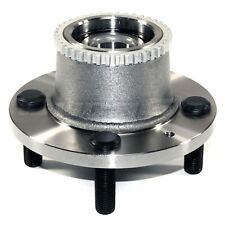 Wheel Bearing & Hub Assembly fits 2006-2010 Pontiac Wave G3 Wave5  DURAGO PREMIU