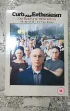Curb your enthusiasm. The Complete Fifth Series - 2 DVD - Ed. Inglese