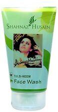 Shahnaz Husain Tulsi Neem Face Wash, 150gm
