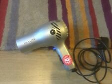 Revlon Hair Dryer S21 9102 240v 50Hz 1600 Watts Retractable Cord Cool Setting