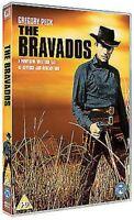 The Bravados DVD Nuevo DVD (0149401083)