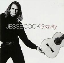 Jesse Cook CD Gravity Narada Equinox ND 63037 Flamenco Guitar Gypsy Jazz