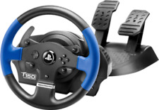 Volante Thrustmaster T150 FORCE FEEDBACK PS4 PS3 Windows con pedales