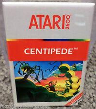 "Centipede Atari 2600 Vintage Game Box 2""x3"" Fridge Locker Magnet"