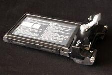 "Polaroid Sofortbild Kassette 545 4x5"" für Linhof Technika, Kardan etc."
