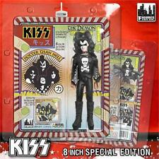 KISS Hotter Than Hell Variant 8 Inch Action Figure Gene Simmons Demon